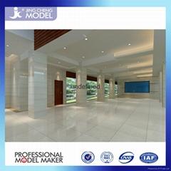 3d rendering service for real estate