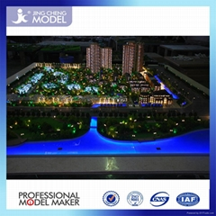 high quality phsyical architectural model