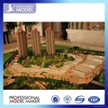 modern and durable scale building models for exhibition  3