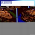 hot sale scale architectural models  2