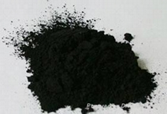 Coal-based granular activated carbon air purification