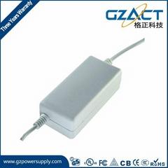 Hot sale AC/DC desktop Power adapter 24V 1.2A