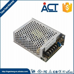 72W switching power supply AC/DC constant voltage