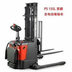 广州诺力PS 15/15SL 步行式电动堆垛车正品包邮