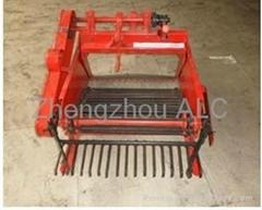 combine potato harvester hand tractor sweet potato harvester
