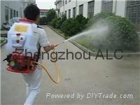 Gasoline engine power sprayer for sale