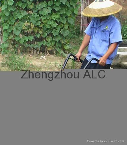 Gaosline engine power tiller agriculture machine 4