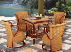 Leisure furniture products