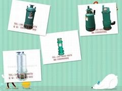 西安煤安認証礦用潛污泵生產廠家