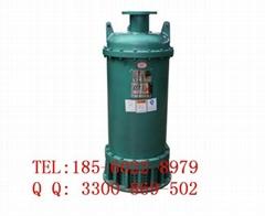連雲港BQS礦用防爆潛水泵排污泵的優勢