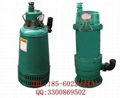 泰州BQS矿用防爆潜水排污泵潜污泵型号及价格
