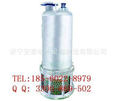 徐州安泰不鏽鋼潛污泵品質安天下 1