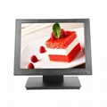 15-inch Touch Screen LCD POS Display 1