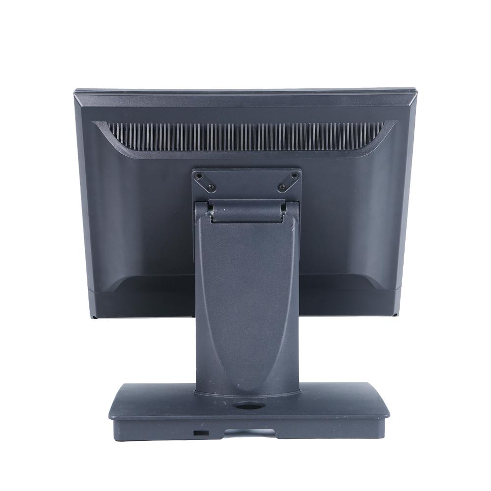 15-inch Touch Screen LCD POS Display 4