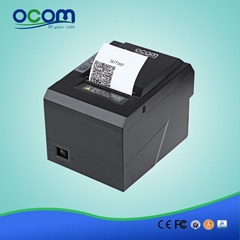high quality 80mm thermal receipt POS printer