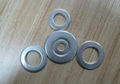 DIN 125 Flat Washers Grade a 1