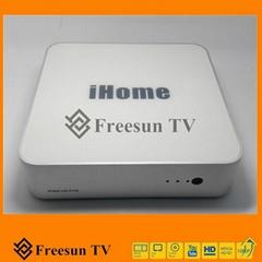 Japanese IHome IP900 IPTV Box HDTV full hd Japan media player Ihome iptv