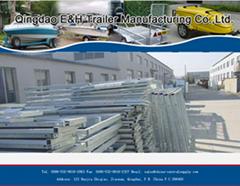 Qingdao E&H Trailer Manufacturing Co.,Ltd