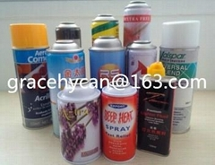 Good quality and competitive price aerosol cans for party spray snow & ribbons w
