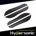 HP6135-3 carbon fiber car door edge