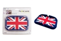 HP3518 Hypersonic TPE car union jack fabric mobile phone holder 2