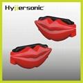 HP3502 Hypersonic Lip Shape Seat Belt