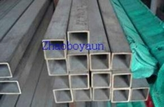 Hot sale sch/inch square pipes and tubing