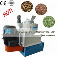 Factory Wood Pellet Machine Price for Sale