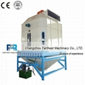 Swing Air Cooling Machine for Wood Pellet