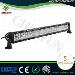 Hight quality 180W offroad led light bar with waterproof IP67