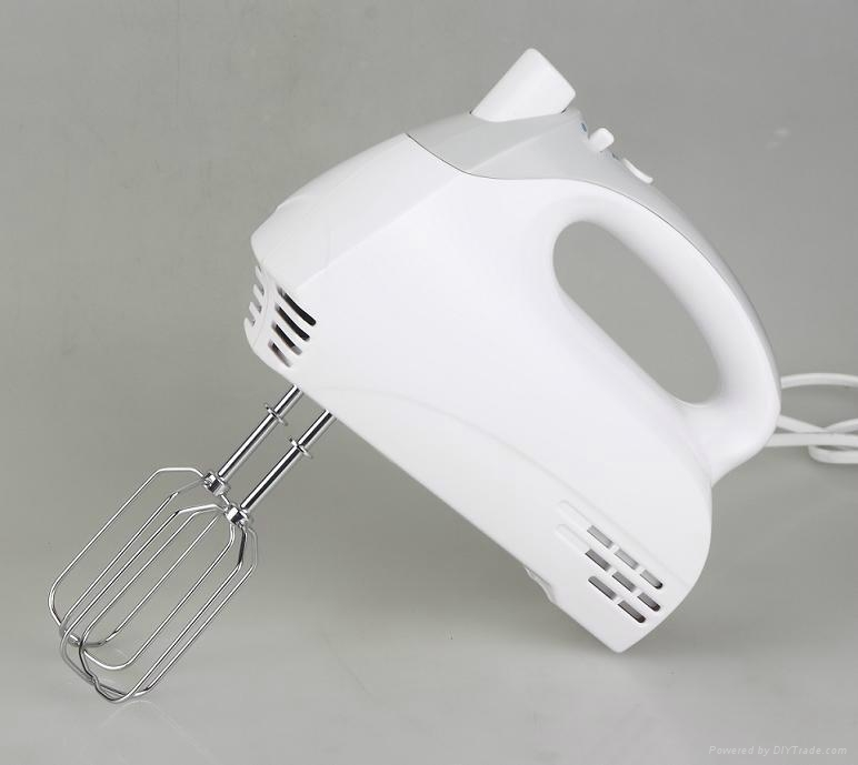Hot Sale Power Hand Electric Food Mixer Operated Mini Cream Mayonnaise Frother D 1