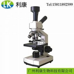 深圳郑州生物显微镜美容专用螨虫检测仪