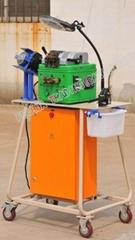 DS110-1Butt weldingMachine