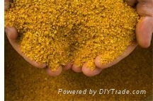 Corn Gluten Meal 60% Feed Additive