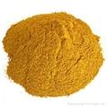 Corn Gluten Meal 60% Feed Additive 3