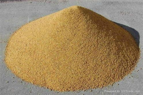 Corn Gluten Meal 60% Feed Additive 4