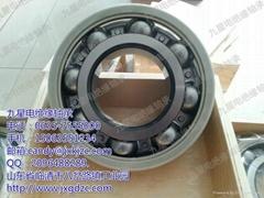 6316M/C3VL0241 电绝缘轴承
