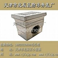 天津防序水泥井室批发