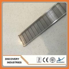 stainless steel 304 wedge wire screen