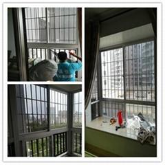 广州玻璃隔热贴膜