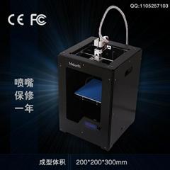 創意派 3D打印機M2030 FDM桌面機