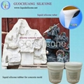 condensation silicone rubber rtv 2 mold making for high density polyethylene cra 3