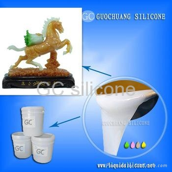condensation silicone rubber rtv 2 mold making for high density polyethylene cra 5
