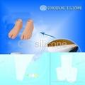 skin safe rtv2 liquid silicone for