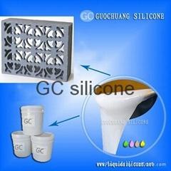 rtv condensation cure liquid silicone