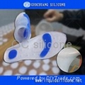 good quality rtv2 liquid silicone gel for machine injection healthy Insole