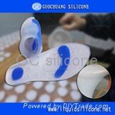 good quality rtv2 liquid silicone gel