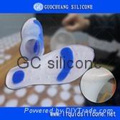 no toxic medical liquid rtv 2 silicone