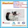 Denso 10SE13C  Car AC Compressor for
