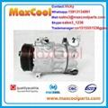 China manufacturer Compressor for Land